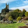 Shaftesbury Abbey Museum & Gardens