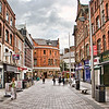 Belfast Northern Ireland 23 June 2011 - 13