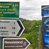 Inverness Invergordon Loch Ness 19 June 2011 - 31