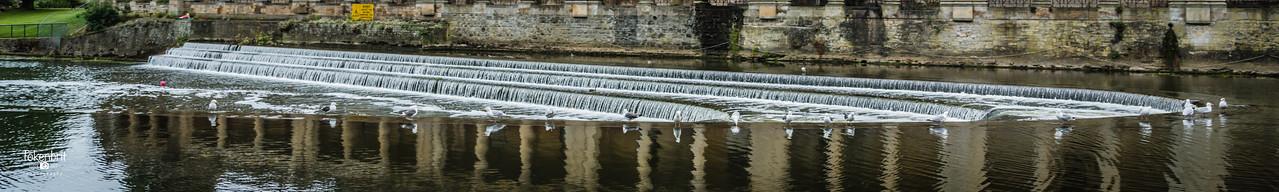 Bath in  july '17 LR-7244