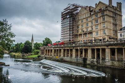 Bath in  july '17 LR-7234