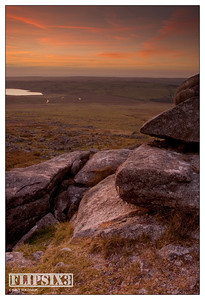 Rough Tor (The View From)