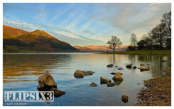 Much like golf, where hitting one or two great shots in a round will keep you hooked, grabbing this dusk shot of Bassenthwaite Water fired up my love of shooting landscapes