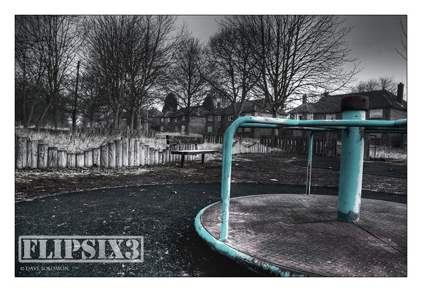 An exercise in selective colouring.