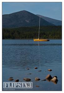 Loch Morlich, Scotland
