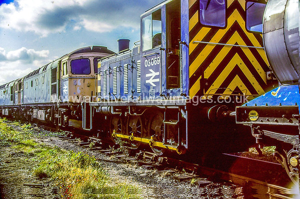 03069 8/10/90 Vic Berry's, Leicester Withdrawn 12/83 GD	Now Preserved / Private Owner as at 2/4/17