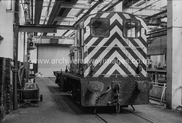 Cl. 03 30/4/83 Gateshead