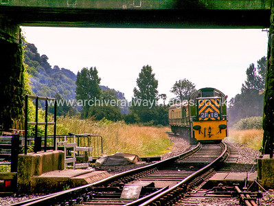 D9526 14/8/04 Williton Withdrawn 11/68 CFNow Preserved / Private Owner as at 15/6/17