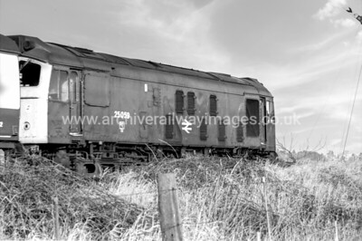 25059 19/1/83 Narborough   Withdrawn 03/87 CDNow Preserved / Private Owner