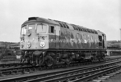 26001 10/4/77 Millerhill Withdrawn 10/93 IS       Now Preserved / Private Owner as at 190110