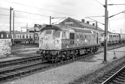 26002 19/9/79 Cairstars Withdrawn 10/92 IS    Now  Preserved / Private Owner as at 15/7/17