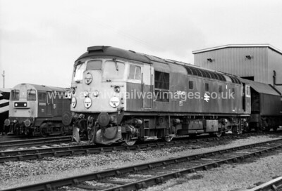 26045 26/6/77 Ayr Withdrawn 07/83 IS   Cut-Up 08/87 Vic Berry, Leicester