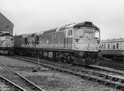 26023 17/9/79 Inverness Depot Withdrawn 09/90 ED Cut-UP 01/91 MC Metals Glasgow