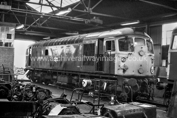 26006 20/3/83 Haymarket Withdrawn 06/93 IS   	Cut-Up 06/95 MC Metals Glasgow