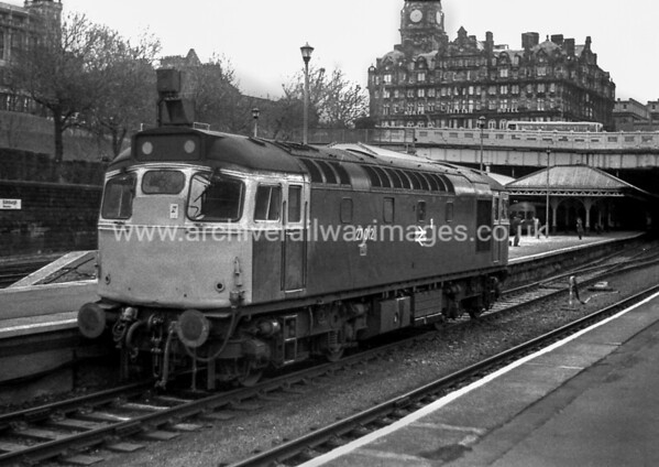 27012 80's Edinburgh Withdrawn 05/86 HA	Cut-Up 12/87 Vic Berry's, Leicester