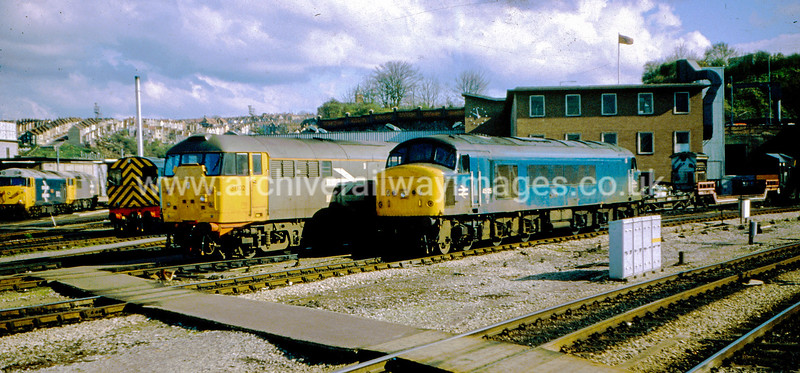 31102 & 45135 2/5/86 Bristol Bath Road Depot Withdrawn 11/96 BS Cut-Up 04/07 EMR Kingsbury