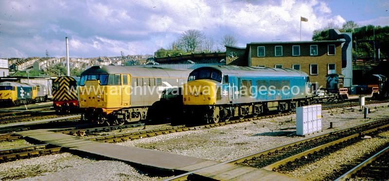 31102 & 45135 2/5/86 Bristol Bath Road Depot Withdrawn 11/96 BS Cut-Up 04/07 EMR Kingsbury