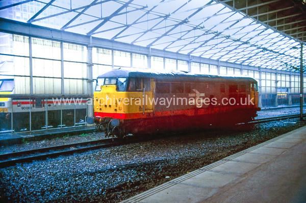 31105 9/6/91 Crewe