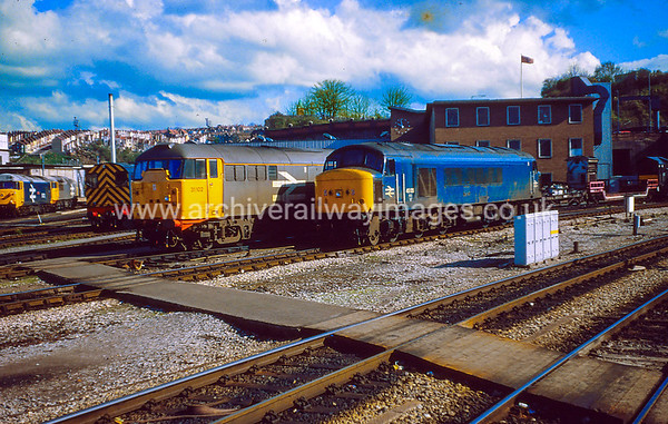31102 & 45135 2/5/86 Bristol Bath Road Depot   31102 Withdrawn 11/96 BSCut-Up 04/07 EMR Kingsbury 45135 Withdrawn 03/87 TINow Preserved / Private Owner as at 16/3/17