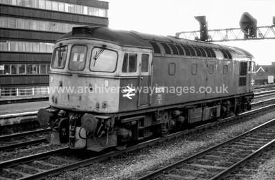 33013 10/3/88 Reading Withdrawn 03/89 EH	Cut-Up 06/91 MC Metals Glasgow
