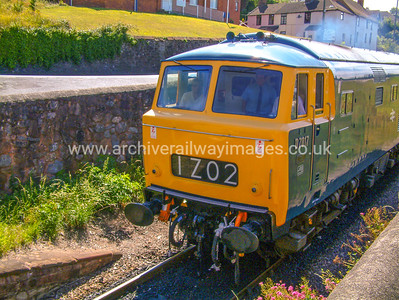D7017 14/8/04 Watchet Withdrawn 03/75 OC	Now Preserved / Private Owner as at 29/9/17