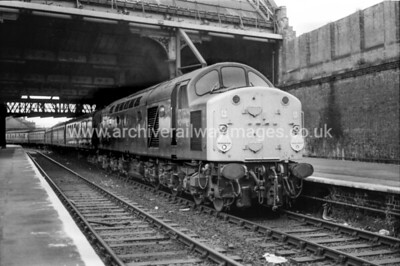 40024 11/7/81 Manchester Victoria Withdrawn 06/84 LO	Cut-Up 09/85 Crewe Works