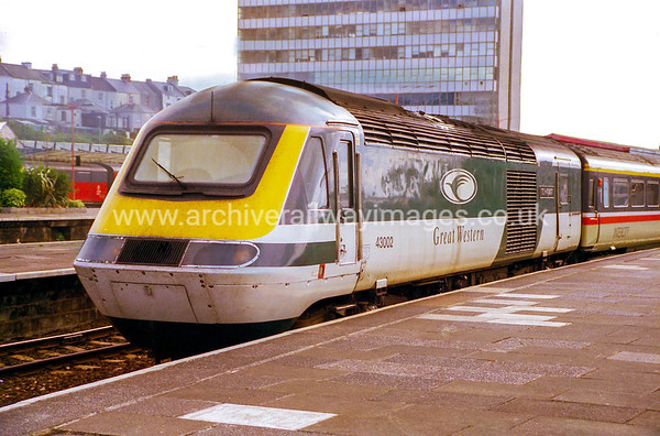 43002 Techniquest 21/8/98 Plymouth