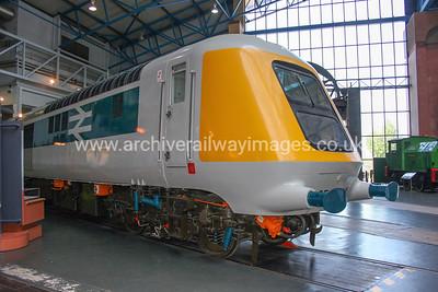 41001 25/5/09 National Railway Museum