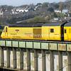 43014 Railway Observer 7/4/17 Plymouth