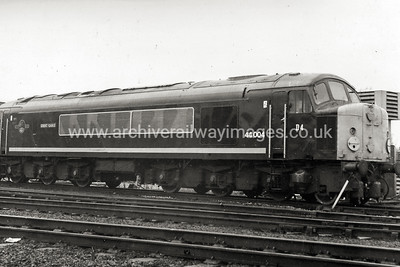 44004 Great Gable 23/11/80 Toton Withdrawn 11/80 TONow Preserved / Private Owner as at 2/5/18
