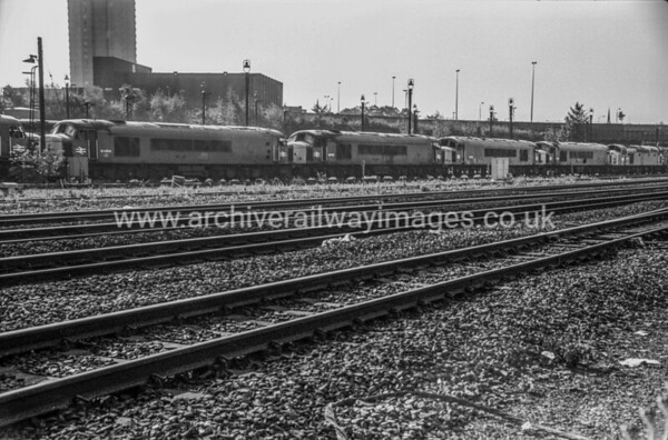 45004 1/5/88 Leicester Depot Withdrawn 12/85 TO Cut-Up 11/88 MC Metals Glasgow