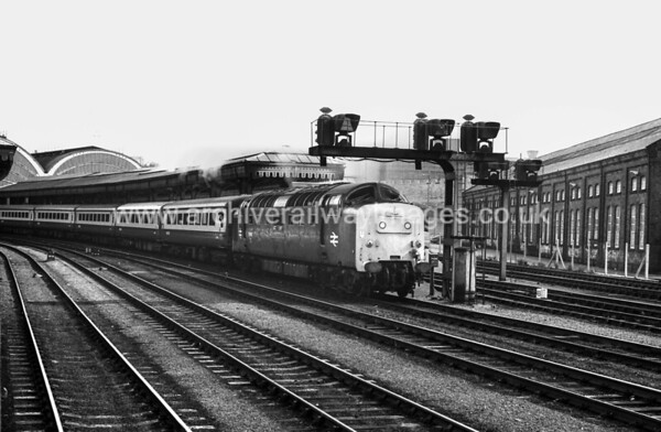 55016 Gordon Highlander 12/9/81 York Withdrawn 12/81 YK   Now Preserved / Private Owner as at 6/8/17