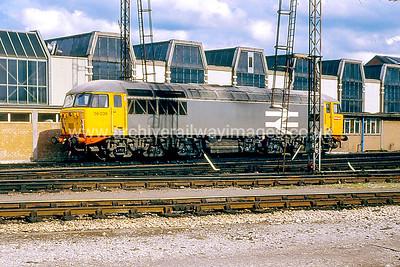 56039 2/5/86 Bristol Bath Road Withdrawn 08/99 IM Cut-Up 03/04 TJ Thomson Stockton