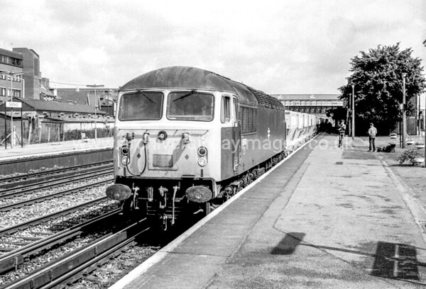 56001 c.80's Eastleigh