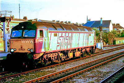 57601 27/6/02 Plymouth North Road