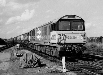 58041 7/9/87 Ratcliffe Power Station Derby