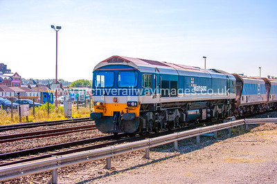 59102 Village of Chantry 7/9/12 Swindon