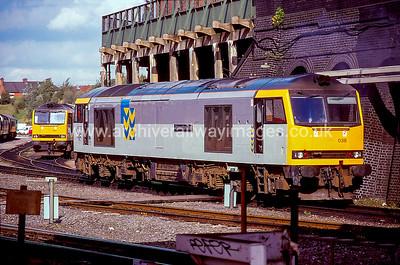60038 Bidean Nam Bian 4/9/92 Leicester.