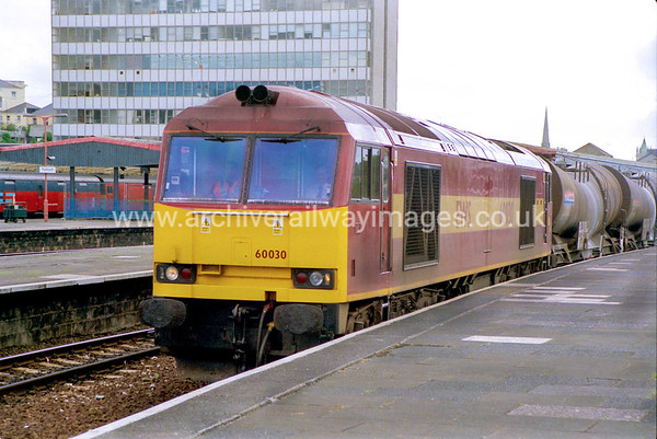 60030 21/8/98 Plymouth