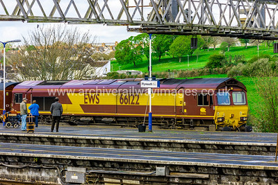 66122 29/4/15 Plymouth