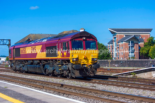 66050 13/9/12 Cardiff Central