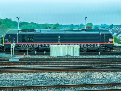 67006 Royal Sovereign 6/5/17 Plymouth