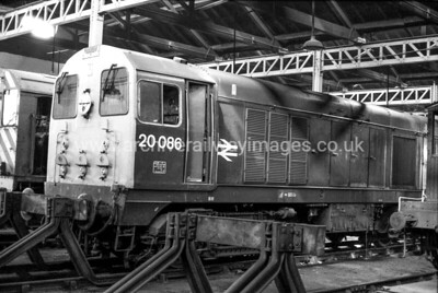 20086 28/8/83 Grangemouth Withdrawn 09/88 TO 	Cut-Up 12/90 MC Metals Glasgow