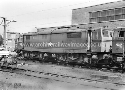 76050 29/5/77 Reddish Withdrawn 02/77 RS	Cut-Up 02/84 CF Booth Rotherham