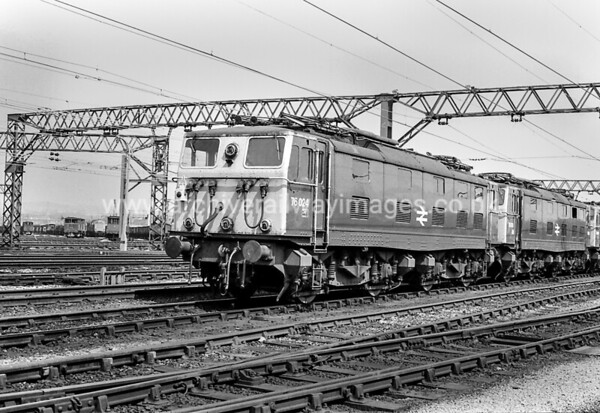 76024 2/8/81 Guide Bridge Withdrawn 07/81 RSCut-Up 06/83 CF Booth Rotherham