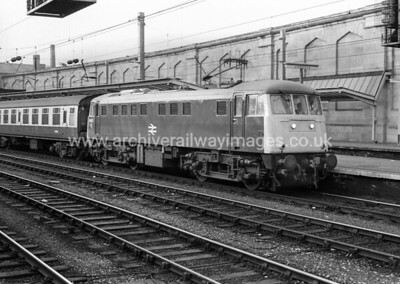 81017 19/8/83 Carlisle Withdrawn 07/91 WN	   Cut-Up 11/91 Coopers Metals Attercliffe