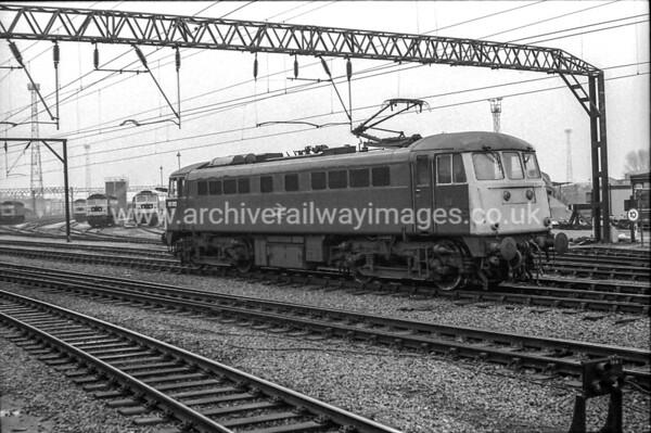 85010 c.80s Crewe