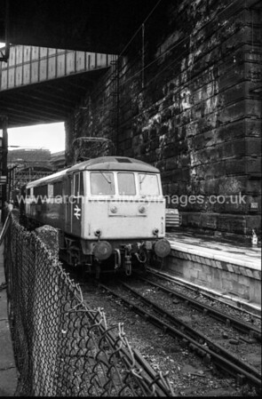 23/8/83 Liverpool Lime St.