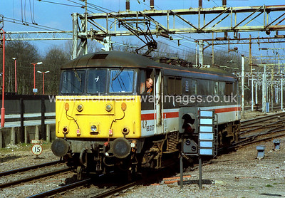 86237  University of East Anglia 11/4/87 Bletchley Withdrawn 04/04 NCCut-Up 10/04 Sims Metals Cardiff