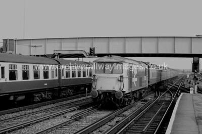 73113 80's Eastleigh